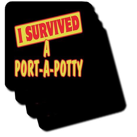 Porta Potty 3