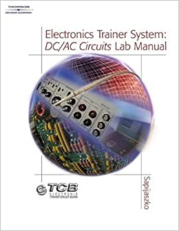 ETCB (Electronics Trainer Circuit Board) System: DC/AC ...