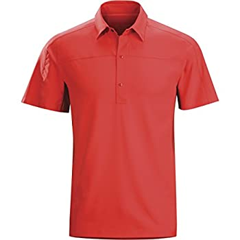 Arcteryx Adventus Comp SS Polo - Men's