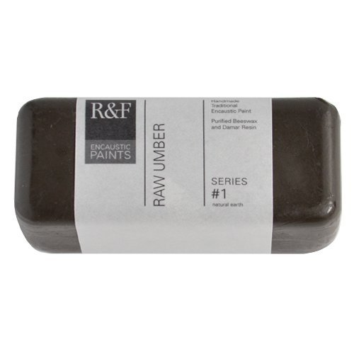 r-f-104ml-small-cake-encaustique-peinture-aa-la-cire-terre-dombre-brut-1114-by-rf-handmade-paints