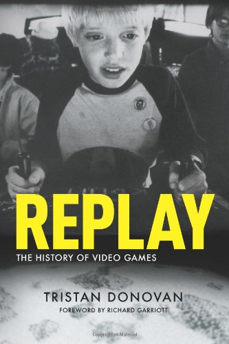 Replay: The History of Video Games