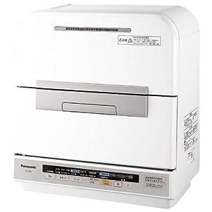 パナソニック 食器洗い乾燥機 NP-TME9-W
