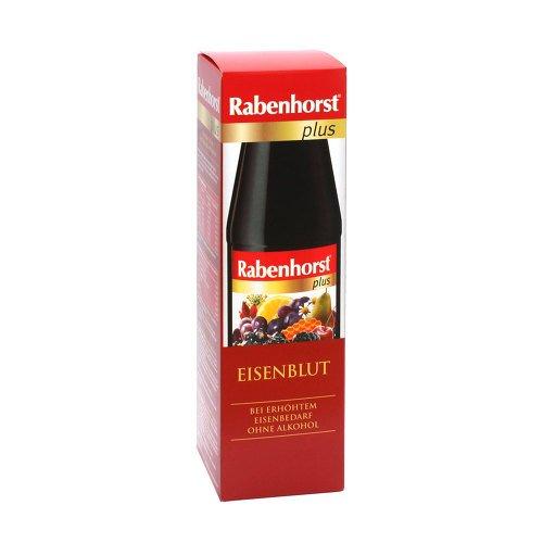 RABENHORST-Eisenblut-plus-Saft-450-ml-Saft
