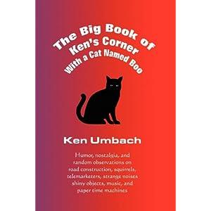 The Big Book of Ken's Corner