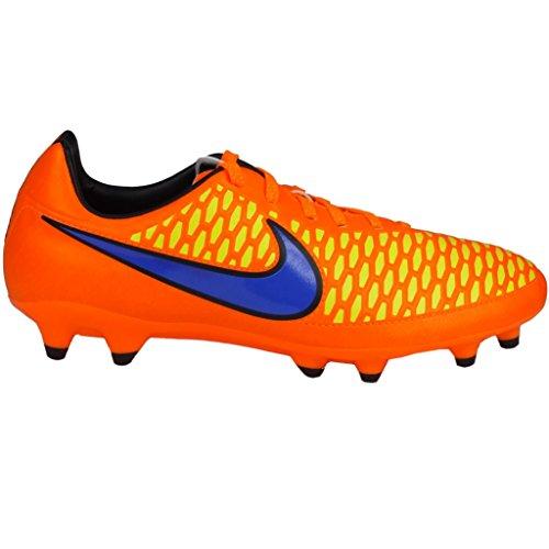 Nike Magista Onda FG Fussballschuhe total orange-persian violet-laser orange-hyper punch - 42,5