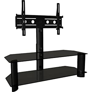 Hot Techcraft Trk50b 48 Inch Wide Flat Panel Tv Stand With Mount
