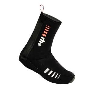 zero rh+ Vermont Cycling Shoe Covers black Size:L