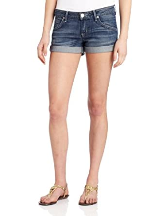 Hudson Jeans Women's Hampton Short, Hackney, 24