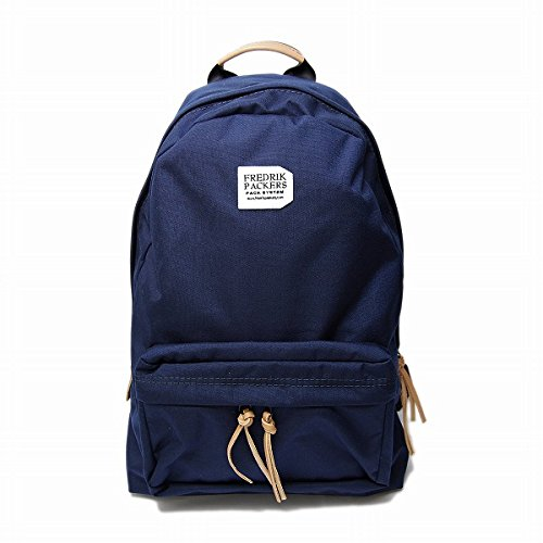 500D デイパック ネイビー 500D DAY PACK navy FREDRIK PACKERS