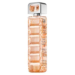 Hugo Boss Boss Orange Charity Edition Eau de Toilette 30ml Spray