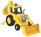 Bob the Builder Scoop Friction-Powered Vehicle