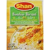 Bombay Biryani - Shan