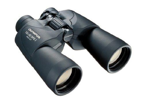 Olympus 118760 Trooper 10x50 DPS I Binocular BlackB0000AKMV8 : image
