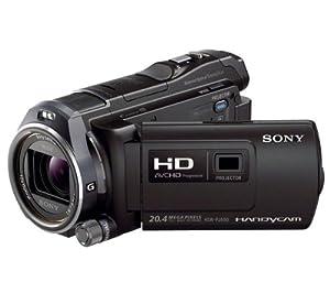 SONY Camcorder HDR-PJ650VE High Definition + 2 JAHRE GARANTIE