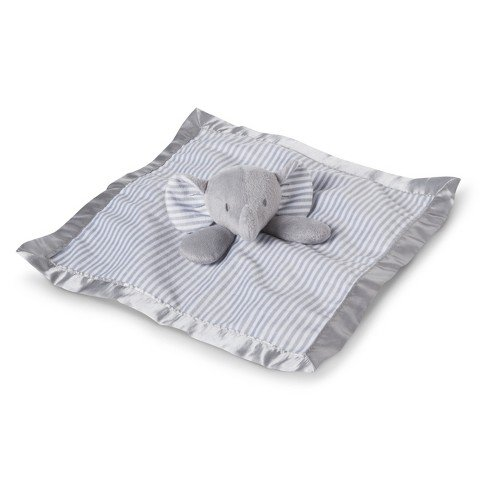 Circo Grey Elephant Security Blanket