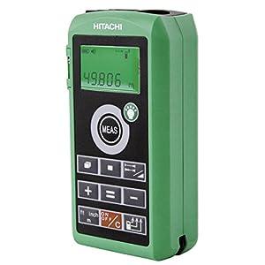 Hitachi UG 50Y DigitalLasermessgerät Tasche  BaumarktKundenbewertung und Beschreibung