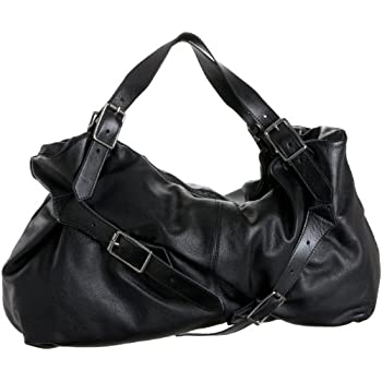 482ad186c Need an extra boost of cool? Carry Foley + Corinna's Buckle satchel. This  roomy bag features the added hip of a few buckled straps that can be  adjusted to ...