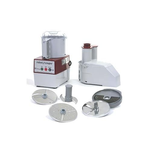 Robot Coupe R2DICE Food Processor, Model R2-DICE
