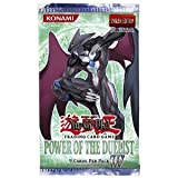 Yu-Gi-Oh! Booster Pack (1st Edition) - Power of the Duelist