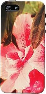 DailyObjects Azalea Flower Case For iPhone 5/5S