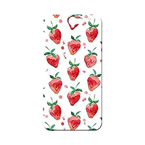 BLUEDIO Designer Printed Back case cover for HTC One A9 - G0938