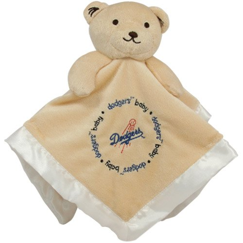 Baby Fanatic Security Bear Blanket, La Dodgers