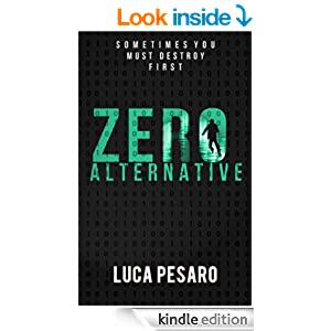 zero alternative book cover
