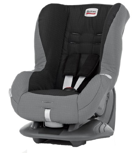 Britax Eclipse Group 1 Car Seat (Felix/Grey)