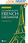 A Comprehensive French Grammar (Black...