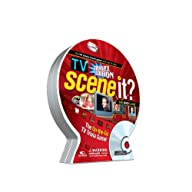 Scene It? TV Trivia DVD Game, Travel Edition
