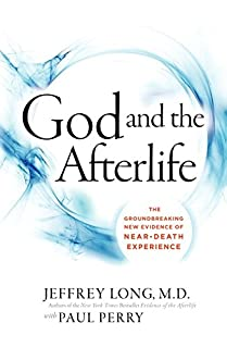 Book Cover: God and the Afterlife