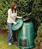 330L Compost Converter 330 litres Green