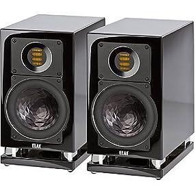 ELAC ブックシェルフ型スピーカー BS403 HGBK <ペア>