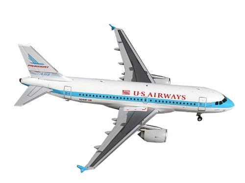 gemini-jets-us-airways-a319-die-cast-aircraft-piedmont-heritage-1200-scale