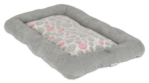Plastic Dog Beds For Large Dogs 6566 front