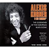 echange, troc Alexis Korner - The godfather of the european blues-scene compilation (1954-1957)
