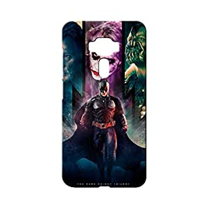 G-STAR Designer Printed Back case cover for Meizu MX5 - G5065