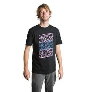 Nike All Hours Standard Tee 445238-10 Homme Tee Shirt Manche Courte Noir