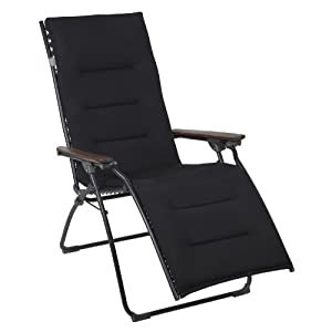 Lafuma Evolution Air Comfort Zero Gravity Chair by Lafuma America Inc
