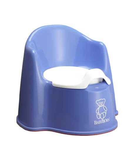 OKBaby Disposable Potty Liner Refills 10-Piece