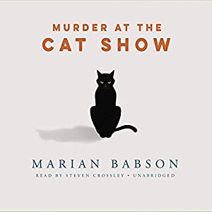 Murder at the Cat Show Audiobook