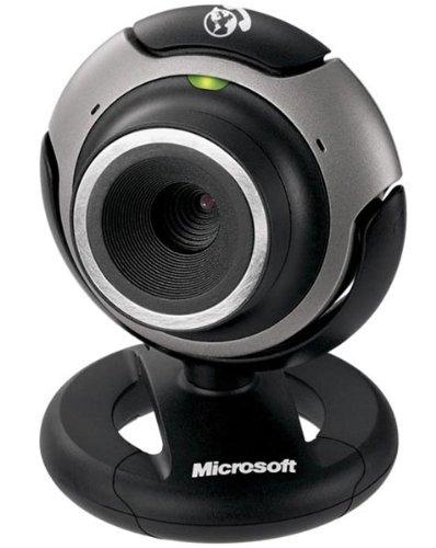 Microsoft LifeCam VX-3000 - Web Camera - Color - Audio - USB (09299B) Category: Web Cams