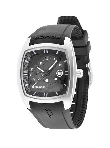 Police Men's Watch 13547JS-02