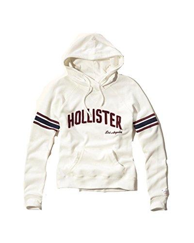 hollister-womens-lightweight-hoodie-sweatshirt-medium-white-po