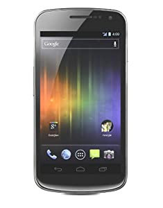 Samsung Galaxy Nexus 16GB Sim Free Smartphone