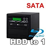 Spartan 1 Target SATA 12X Blu Ray