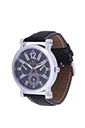 CAMERII Analogue Black Mens Watch - WM71