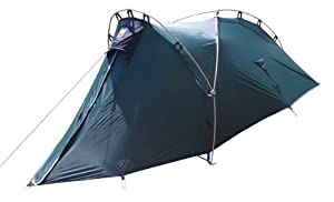 Wild Country Sololite by Terra Nova 1 Person back Packing Tent.