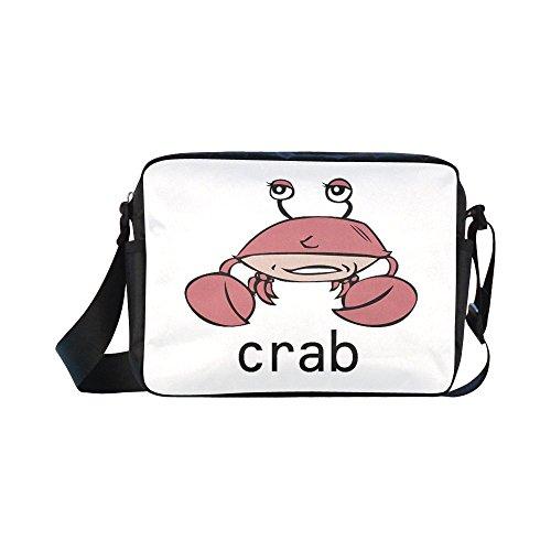 treety-funny-red-crab-black-diy-classic-cross-body-nylon-bags