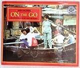 On the Go (0688063373) by Morris, Ann